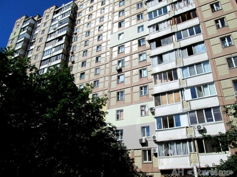 Фото 3 - Продам квартиру Киев, Палладина Академика пр-т