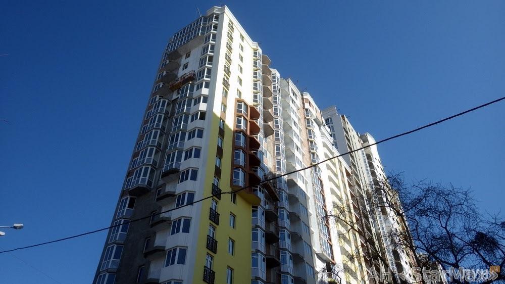 Фото 2 - Продам квартиру Киев, Коперника ул.