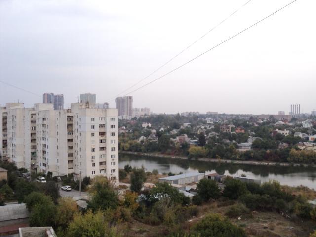 Продам квартиру Харьков, Алексеевская ул. 4
