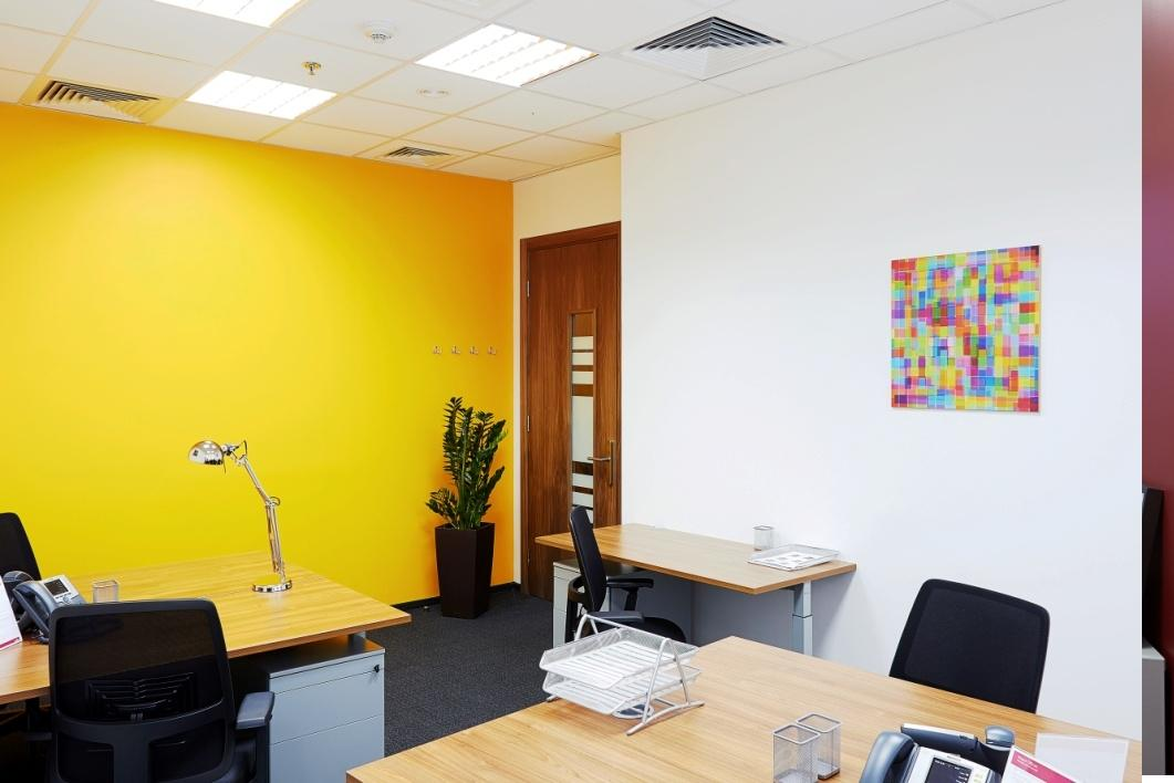 Фото 2 - Сдам офис в офисном центре Киев, Спортивная пл.