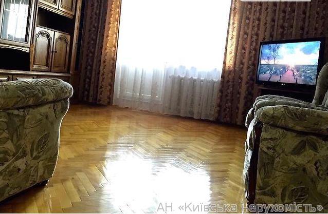 Фото 3 - Сдам квартиру Киев, Пулюя Ивана ул.