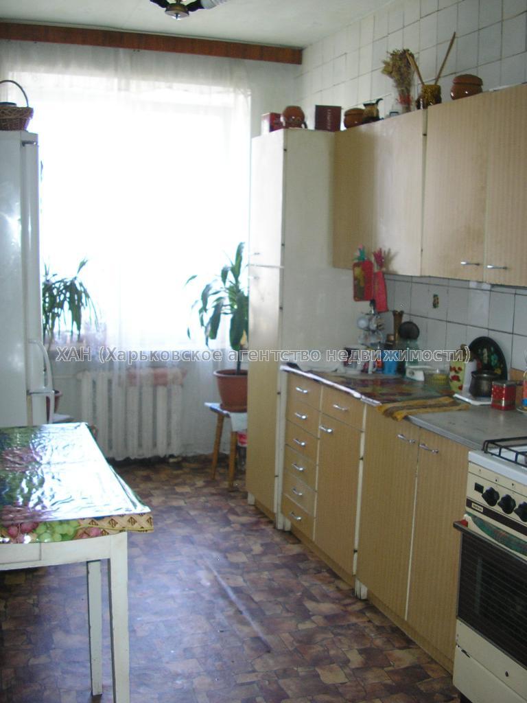 Продам квартиру Харьков, Космическая ул. 4