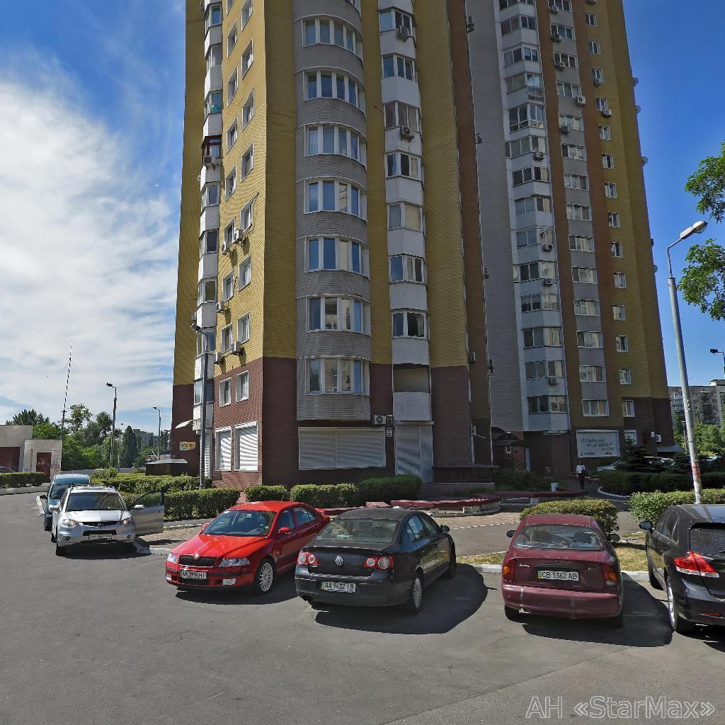 Фото 4 - Продам квартиру Киев, Сверстюка Евгения (Расковой Марины) ул.