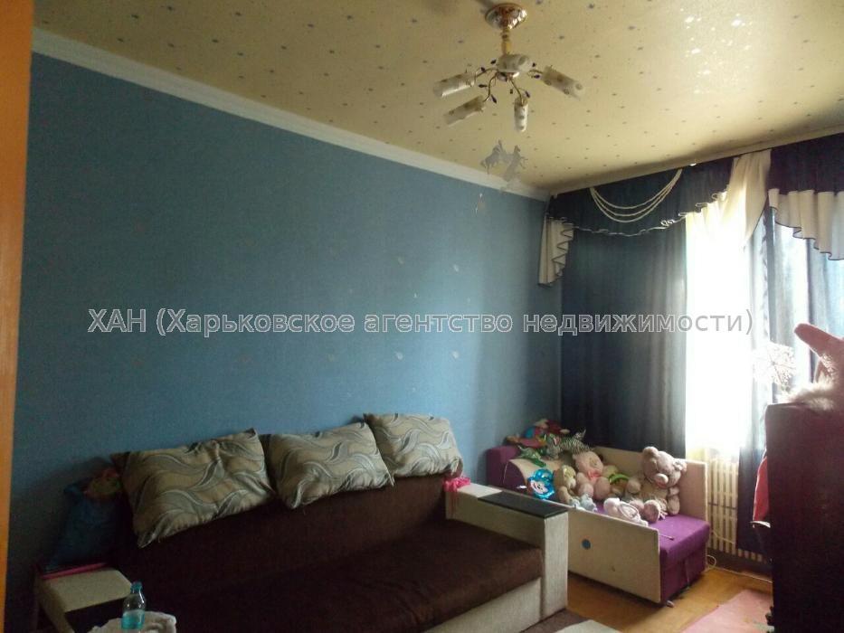 Продам квартиру Харьков, Морозова ул. 5