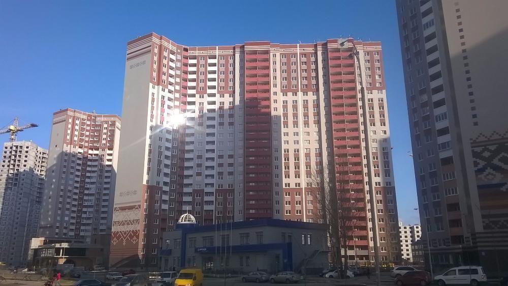 Фото 4 - Продам квартиру Киев, Чавдар Елизаветы ул.