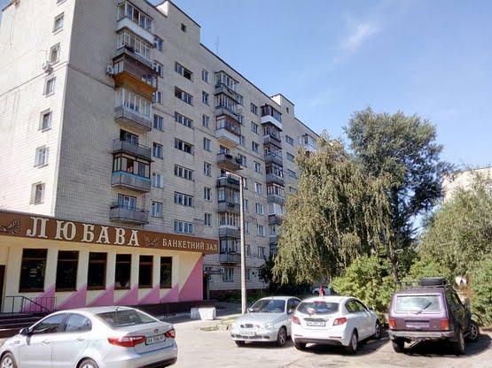 Фото 4 - Сдам квартиру Киев, Российская ул.