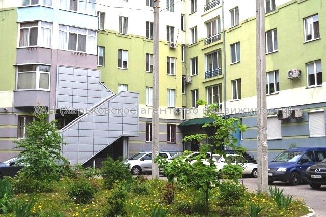 Продам квартиру Харьков, Лопатинский пер. 3