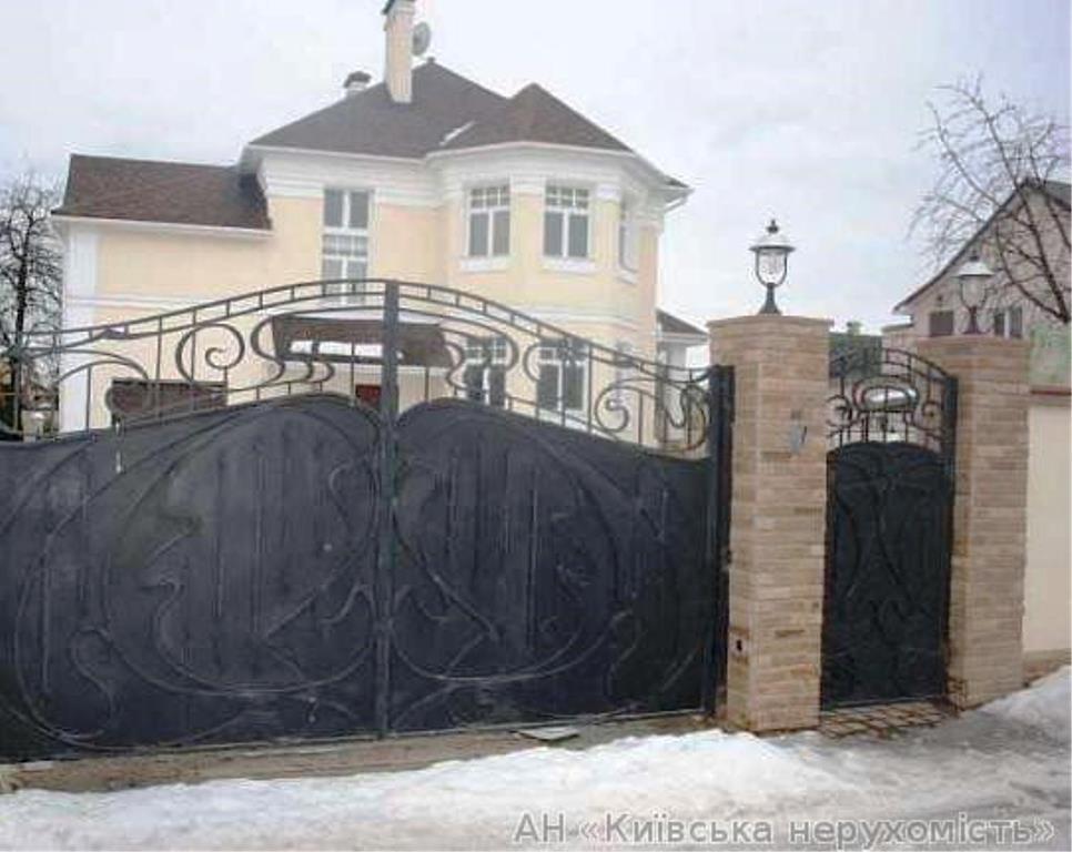 Фото - Продам дом Киев, Садовая 8-я ул.