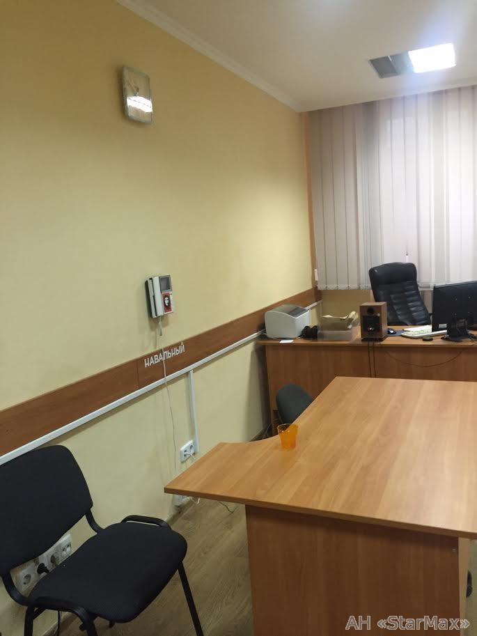 Фото 4 - Сдам офисное помещение Киев, Панаса Мирного ул.