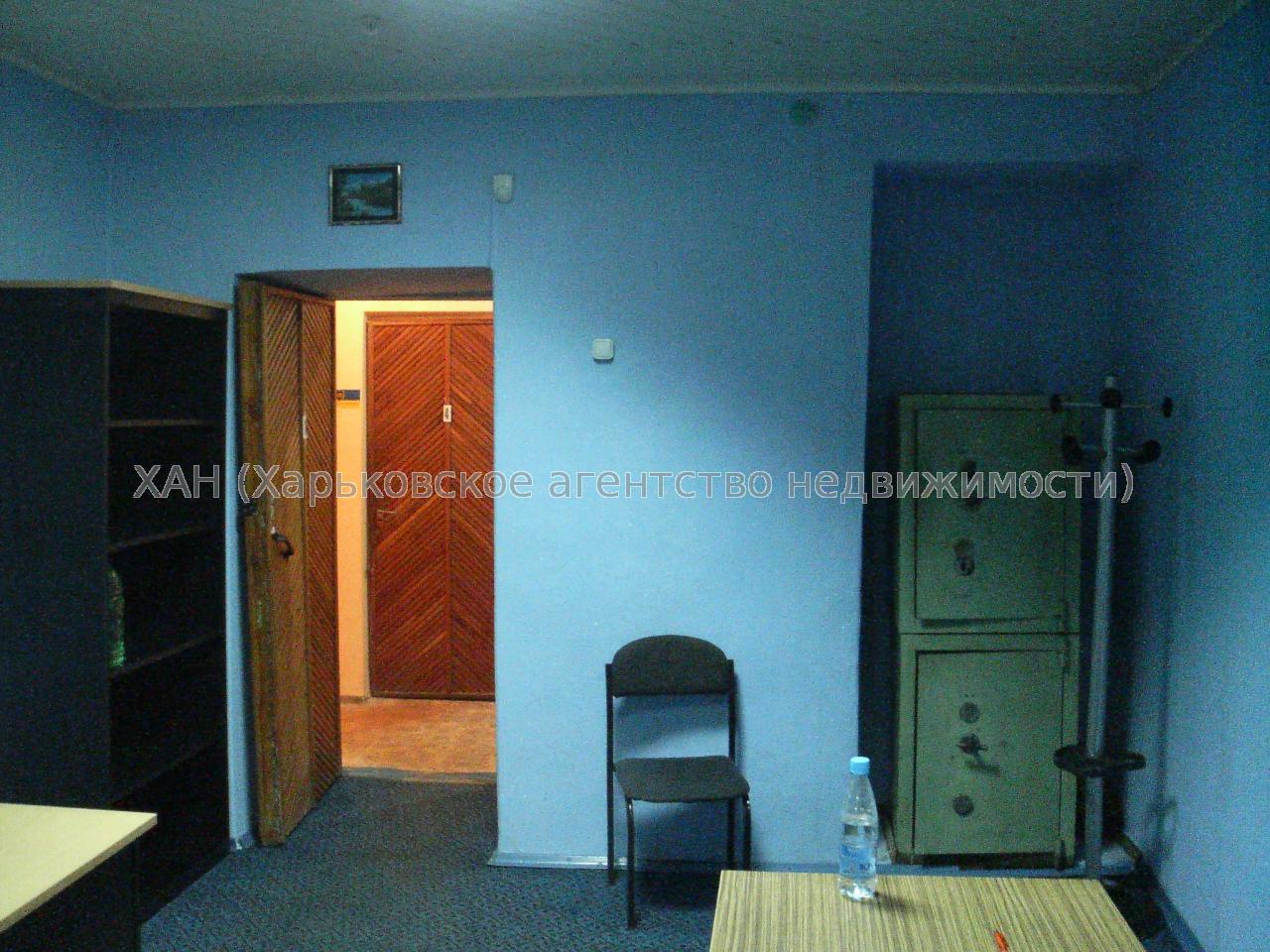 Продам офис в офисном центре Харьков, Ромена Ролана ул.