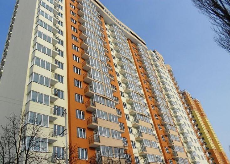 Фото - Продам квартиру Киев, Лебедева Николая ул.