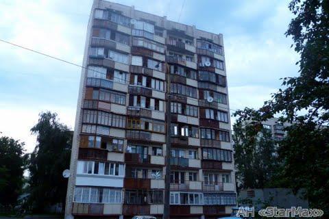 Фото 2 - Продам квартиру Киев, Волго-Донская ул.