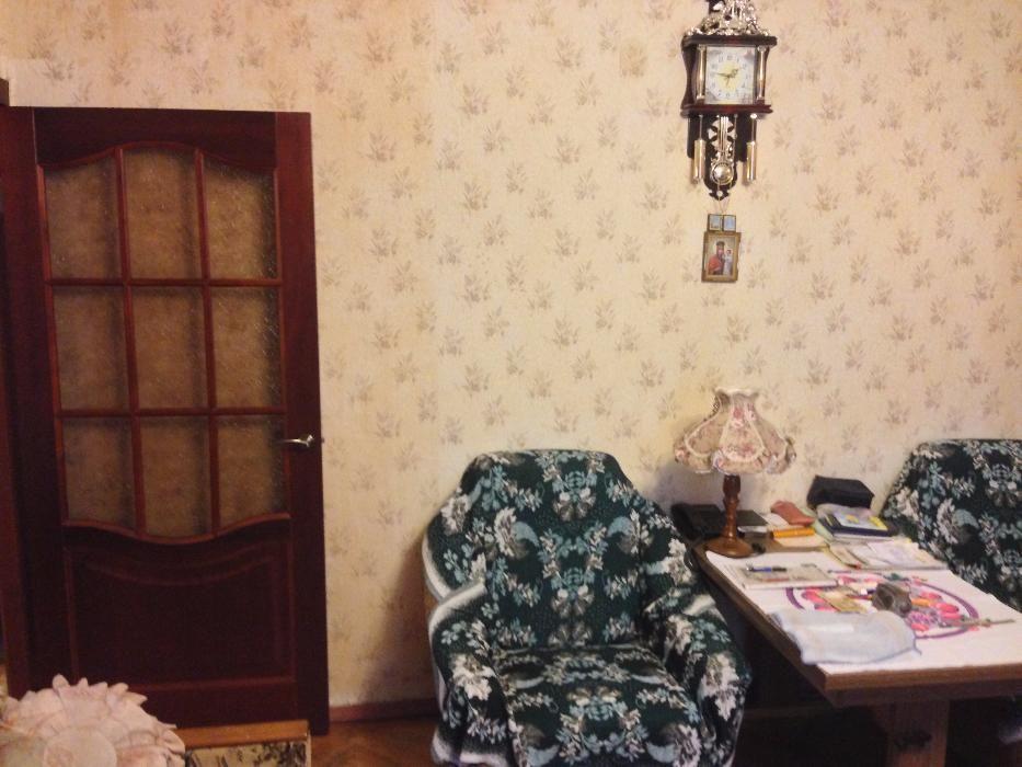 Фото - Продам квартиру Киев, Леси Украинки бул.