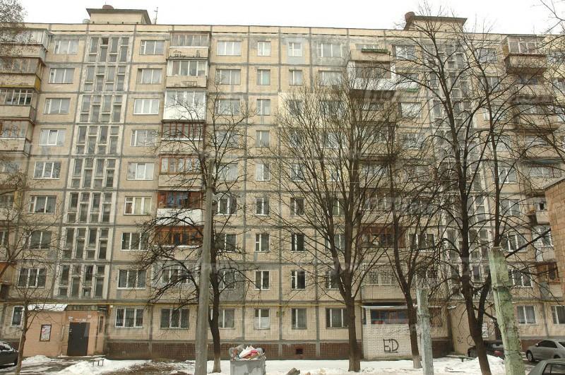 Фото 3 - Сдам квартиру Киев, Якуба Коласа ул.