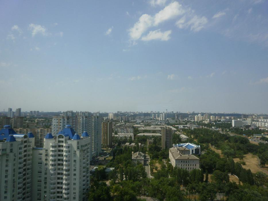 Фото 4 - Продам квартиру Киев, Лебедева Николая ул.