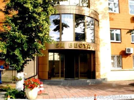 Фото 2 - Сдам офис в офисном центре Киев, Хвойки Викентия ул.