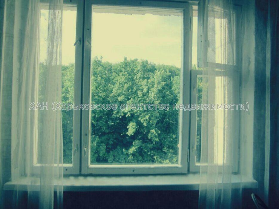 Фото 2 - Продам квартиру Харьков, Юннатов ул.