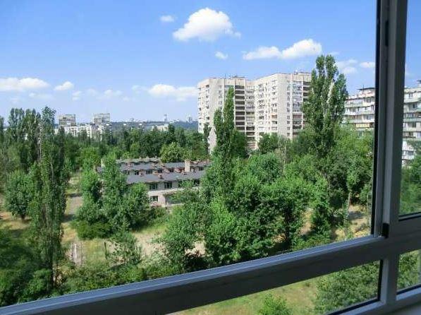 Фото 4 - Сдам квартиру Киев, Плеханова ул.