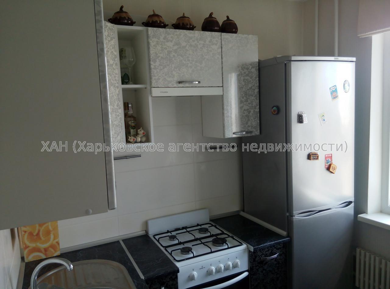 Продам квартиру Харьков, Юбилейный (50 лет ВЛКСМ) просп. 5