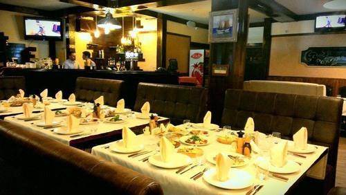 Фото - Продам ресторан Киев, Днепровская наб.