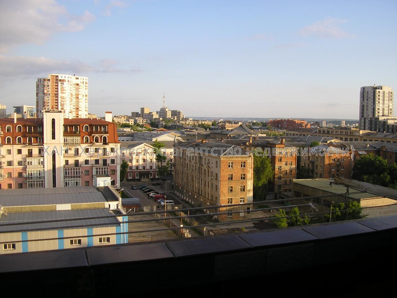 Продам квартиру Харьков, Коломенская ул.