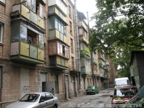 Фото 3 - Продам квартиру Киев, Телиги Елены ул.