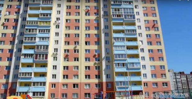 Фото 2 - Сдам квартиру Киев, Милославская ул.