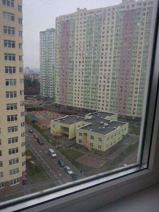 Фото 2 - Сдам квартиру Киев, Воскресенская ул.
