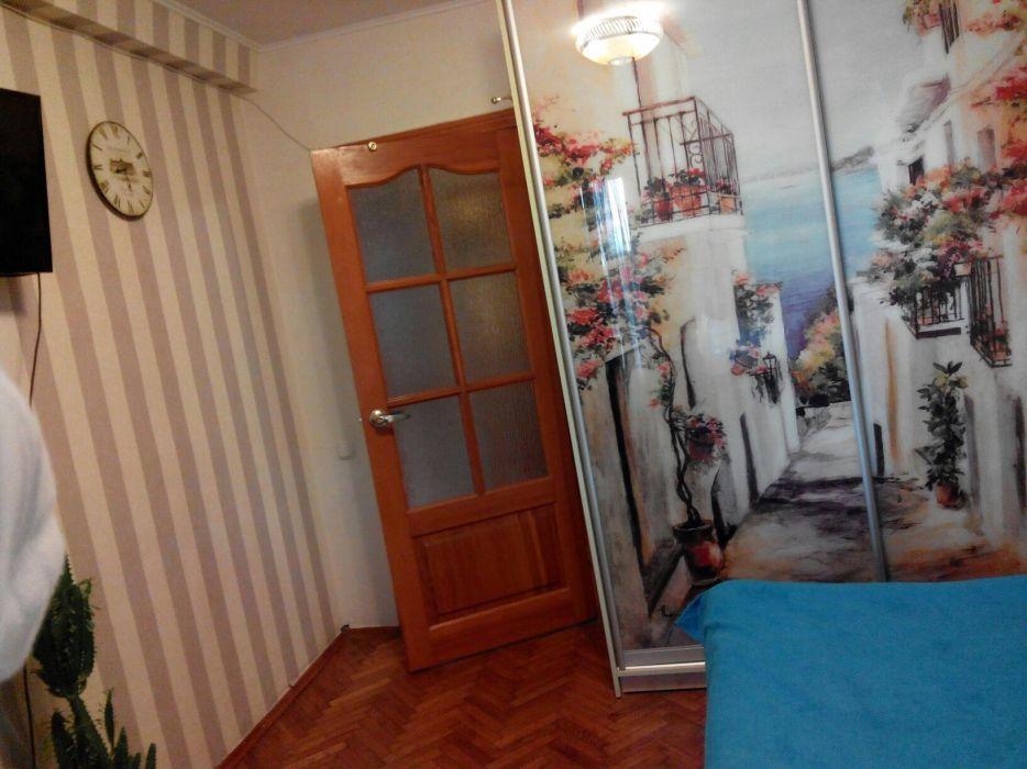 Фото 2 - Продам квартиру Киев, Пироговский (Краснознаменская ул) шлях