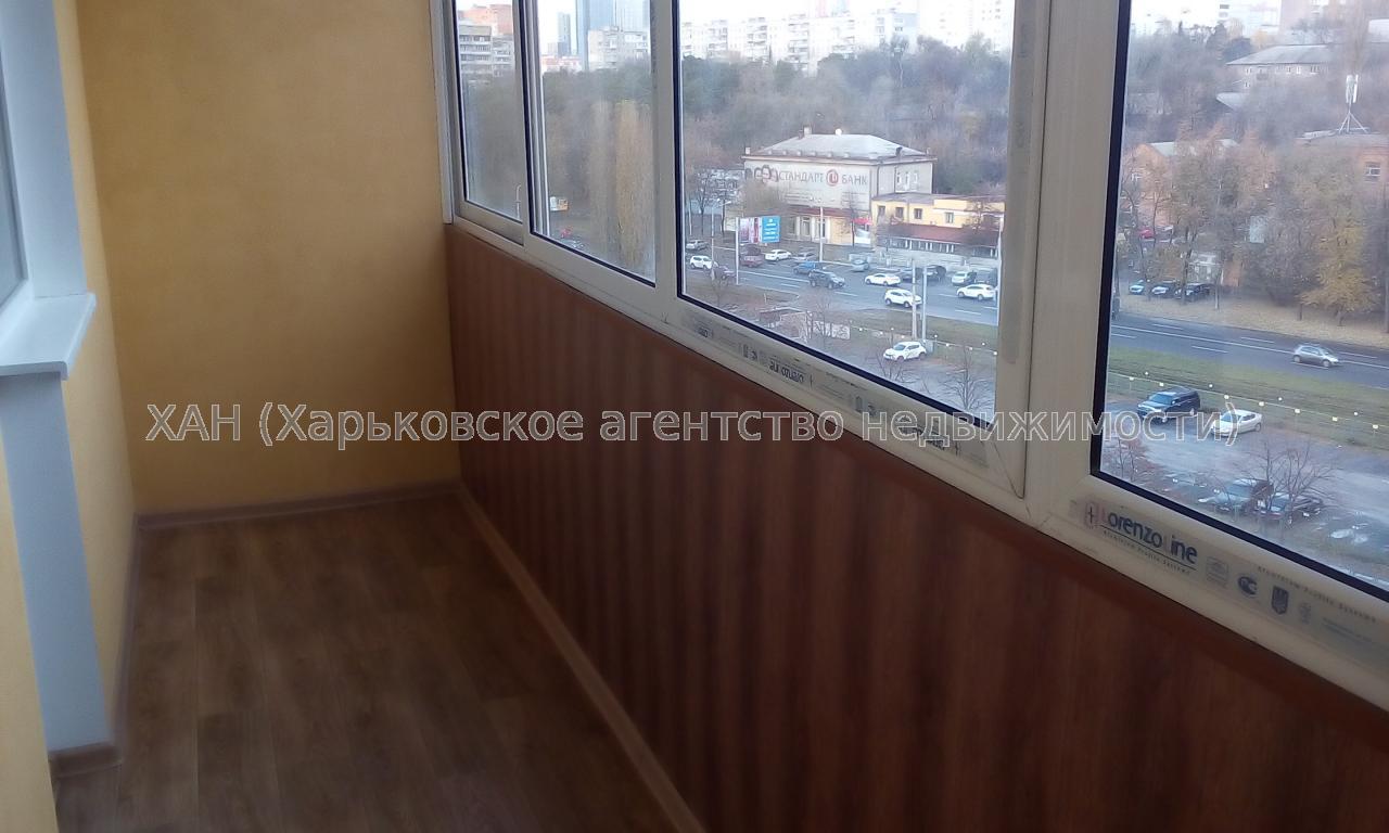 Фото 4 - Продам квартиру Харьков, Клочковская ул.