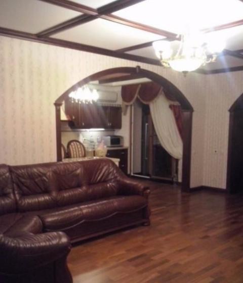 Продам 3к квартиру . Роскошный ремонт от дизайнера, с использованием дорогих и качественных материалов, теплый пол, кондиционер ...