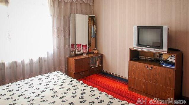 Фото 4 - Продам квартиру Киев, Сабурова Александра ул.
