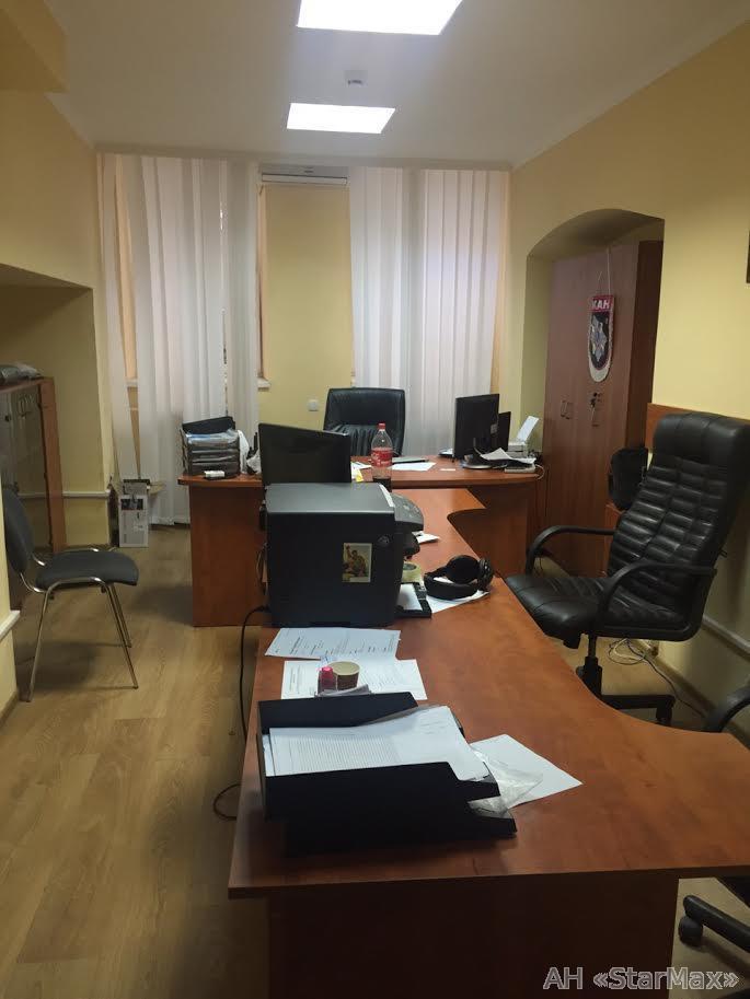 Фото 5 - Сдам офисное помещение Киев, Панаса Мирного ул.