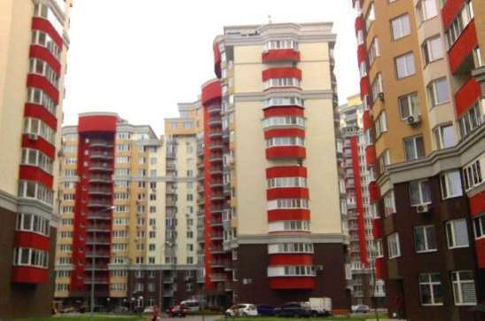 Фото - Продам квартиру Киев, Мейтуса Композитора ул.
