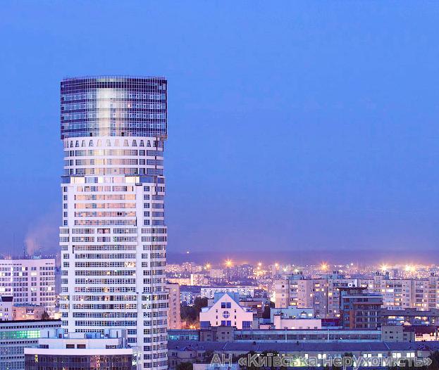 Фото 2 - Продам квартиру Киев, Кловский спуск