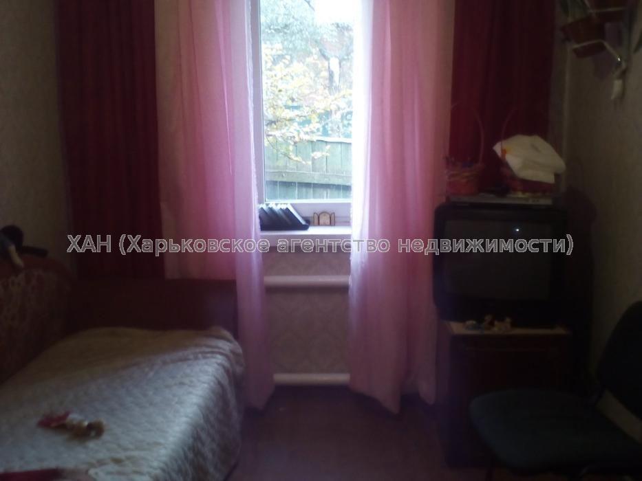 Фото 2 - Продам дом Харьков, Краснодарская ул.