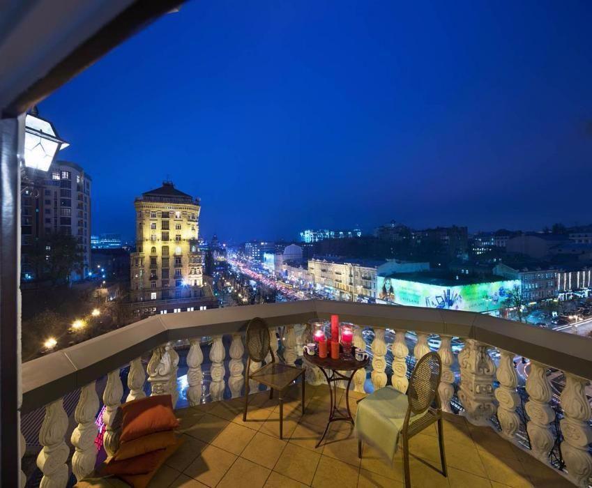 Фото 3 - Сдам квартиру Киев, Крещатик ул.