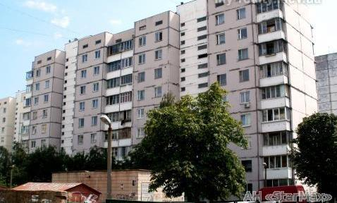 Фото - Продам квартиру Киев, Вербицкого Архитектора ул.