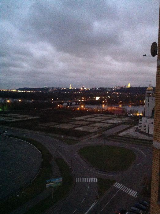 Фото 4 - Сдам квартиру Киев, Никольско-Слободская ул.