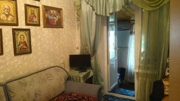 Фото - Продам квартиру Киев, Дегтяревская ул.
