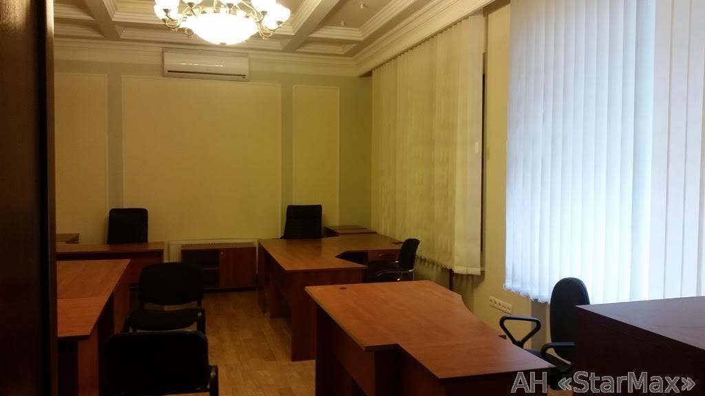 Фото 2 - Сдам офис в офисном центре Киев, Липская ул.