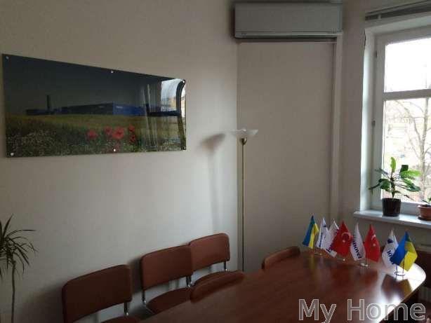 Фото 2 - Сдам офисное помещение Киев, Евгения Коновальца (Щорса) ул.