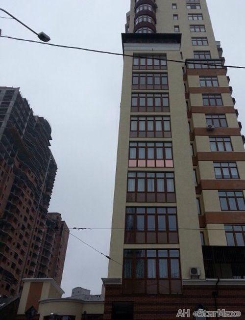 Фото - Продам квартиру Киев, Коперника ул.