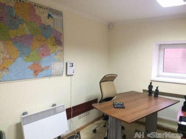 Фото 5 - Сдам офис в многоквартирном доме Киев, Вильямса Академика ул.