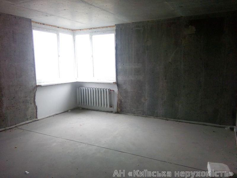 Фото 3 - Продам квартиру Киев, Радунская ул.