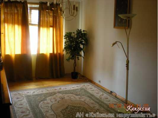Фото 3 - Сдам квартиру Киев, Вышгородская ул.