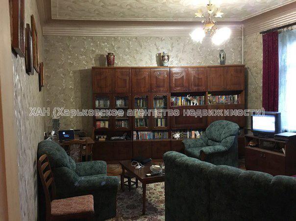 Продам квартиру Харьков, Полтавский Шлях ул. 3
