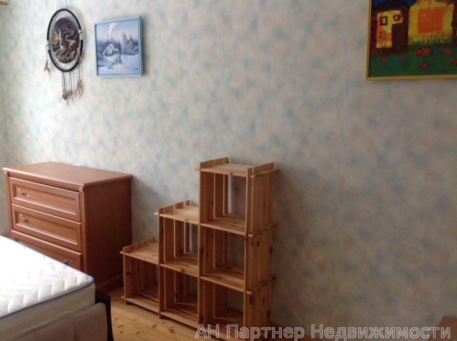 Фото 5 - Сдам квартиру Киев, Воскресенская ул.