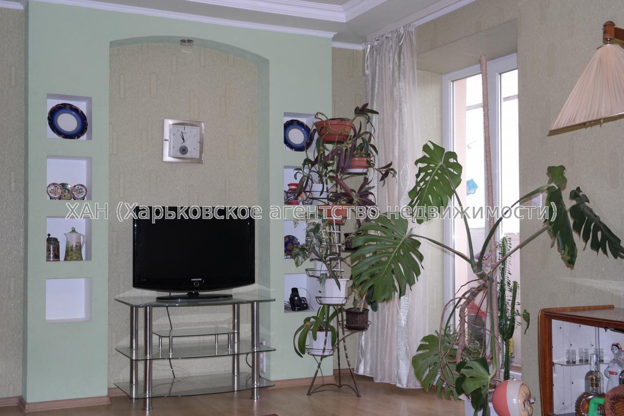 Фото 3 - Продам квартиру Харьков, Валдайская ул.