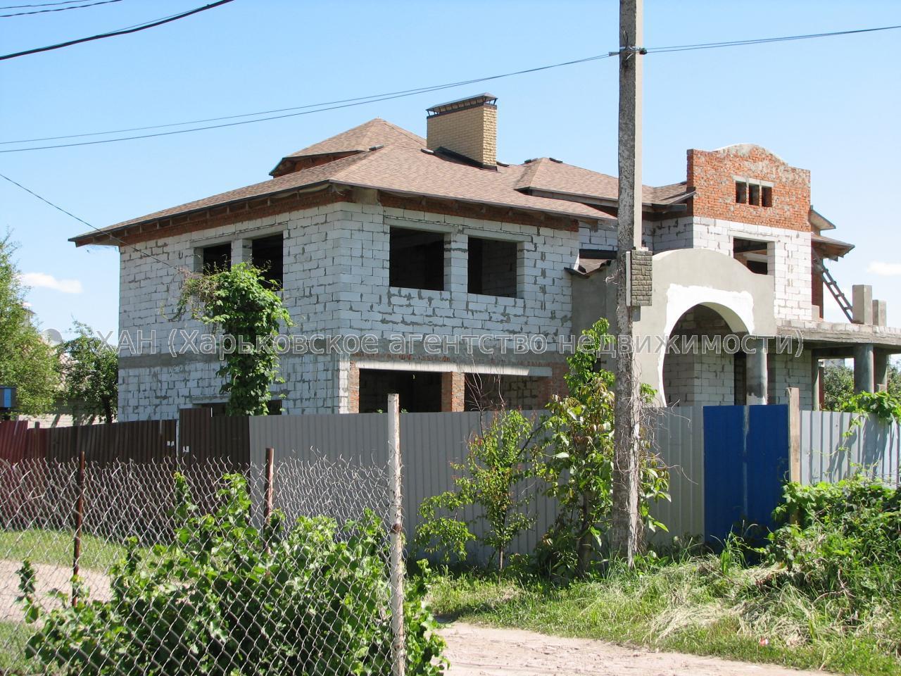 Продам дом Харьков, Зеленодольская ул.